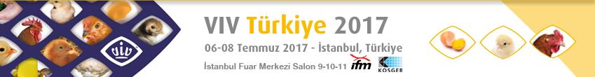 VIV TURKEY 2017'deyiz